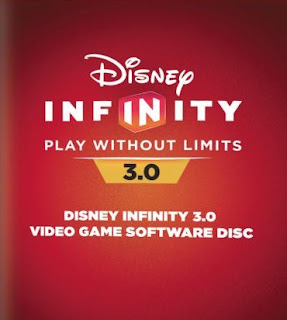 Disney Infinity 3.0: Play Without Limits (PC) 2015