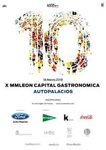 X Media Maraton Leon 2018