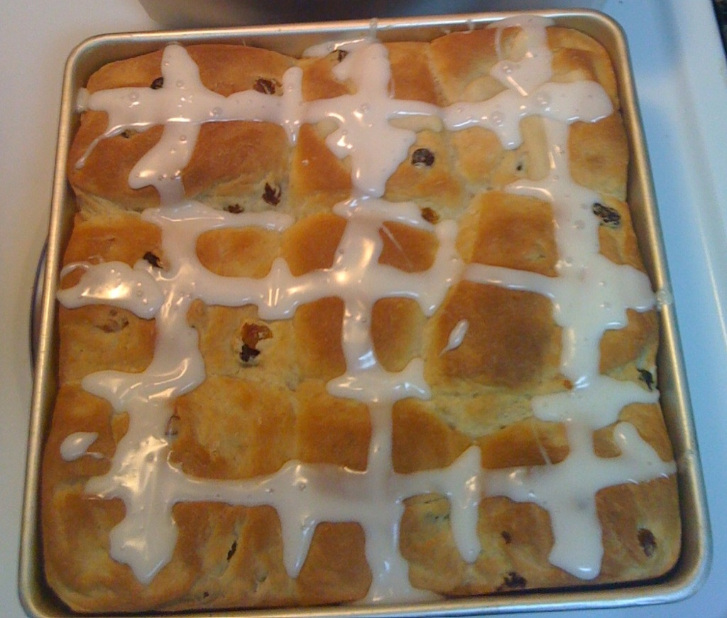 Original American Carrot Cake Recipe