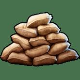Sand Bag - T1 - Jenis Jebakan Pada Mobile Strike