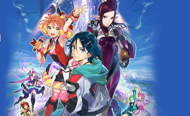 Macross Delta tendrá película de anime