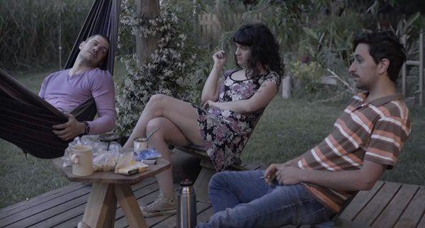 Somos tr3s (2018) HD 1080p y BRRip 720p Latino