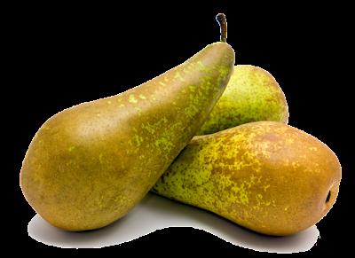 Resep MPASI Puree Buah Pear
