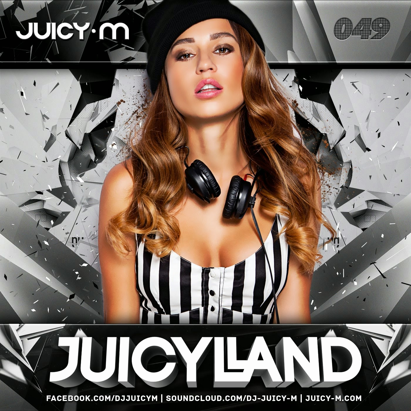 DJ Juicy M - JuicyLand #049