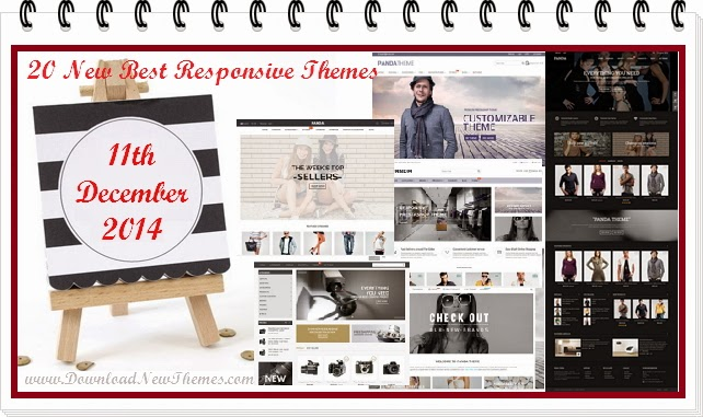 Best Responsive Website Themes