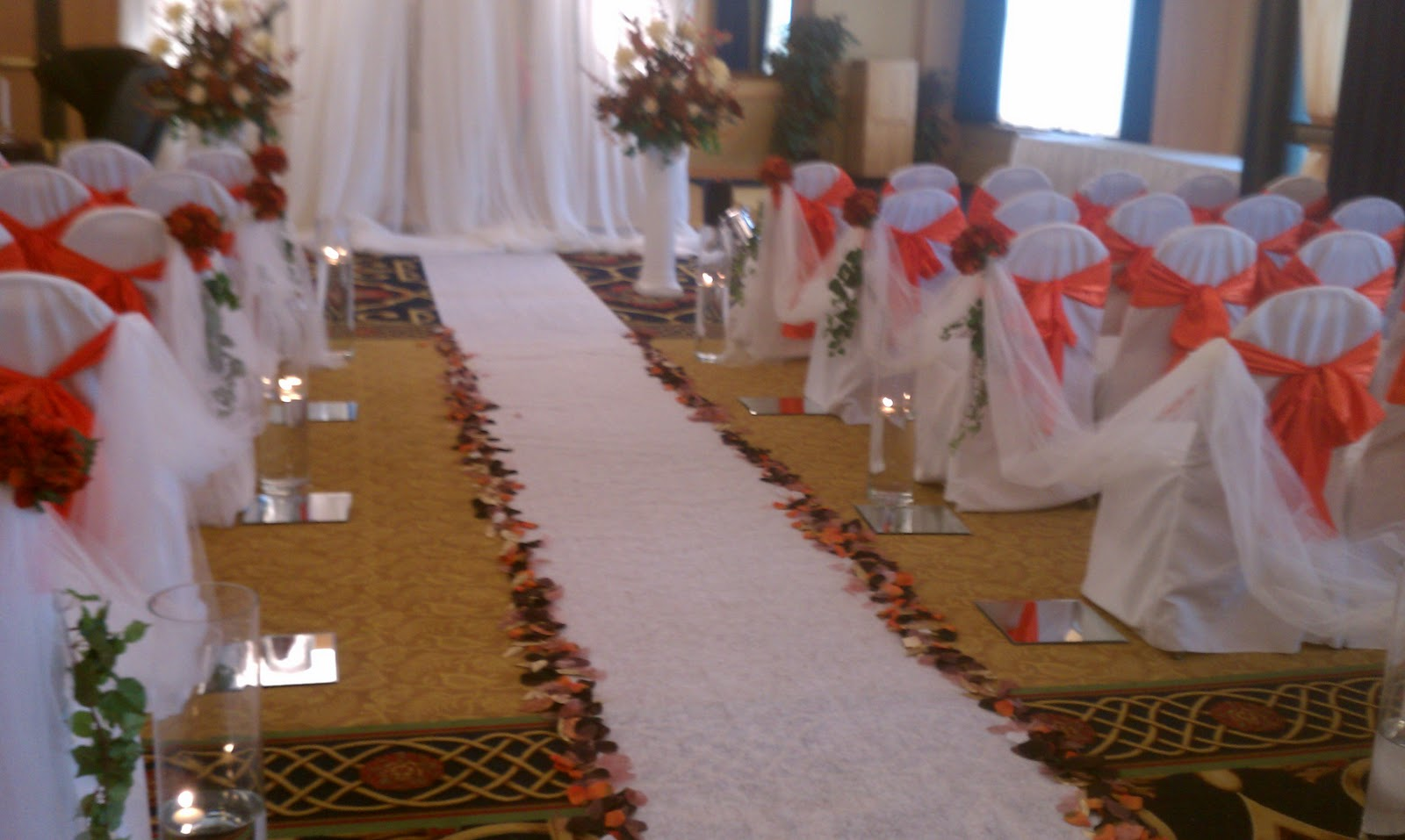 chair cover rentals alexandria va beach chairs for heavy person le fabuleux events and party springfield