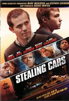 Stealing Cars (2015) Poster
