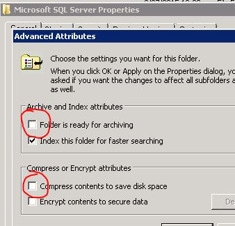 Sneak Peak into an Infinite World: SQL Server 2008 R2 SP3