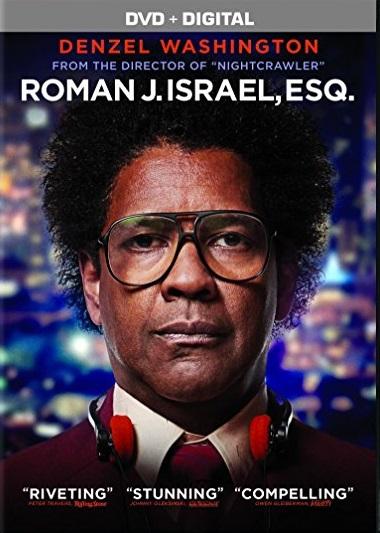 Roman J. Israel, ESQ. [Latino]