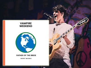 Vampire Weekend - Father Of The Bride 2019