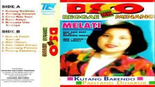 Lirik & MP3 Kutang Barendo Spesial Remix
