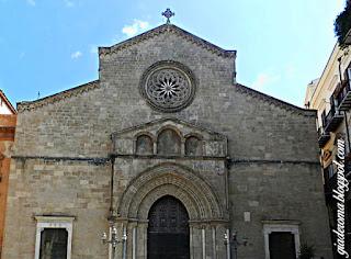 Igreja de Santo Agostinho, Palermo