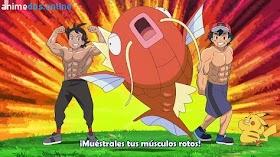 Pokemon 2019 Capitulo 26 Sub Español HD