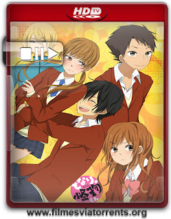Tonari no Kaibutsu-kun Torrent - HDTV