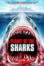 Planet of the Sharks (2016) Bluray Subtitle Indonesia