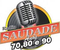 Web Rádio Saudade de Anápolis GO