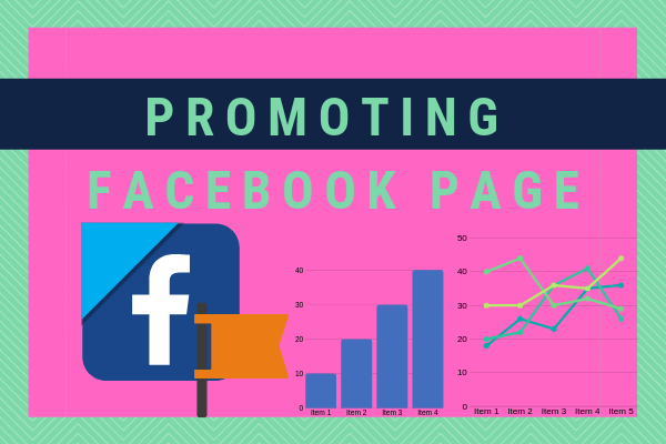 Promoting Facebook Page