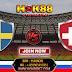 Prediksi Swedia Vs Swiss 16 Besar Piala Dunia 2018, 03 Juli 2018 - HOK88BET