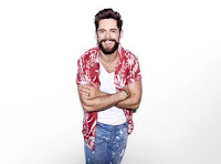 Thomas Rhett - A Very Hot Summer Tour 2019