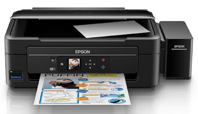 Epson Launches L380, L385 and L485 Multi-Function Ink Tank System Printers