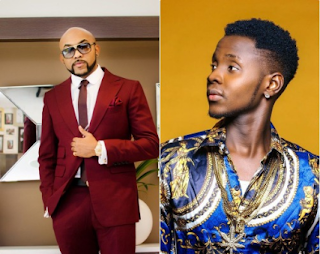 Banky W Says Kiss Daniel Is One Of His Favourite Artists Of