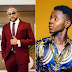Banky W says Kiss Daniel is one of his favourite artists of all time