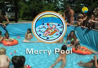 Naturist Freedom - Merry Pool.