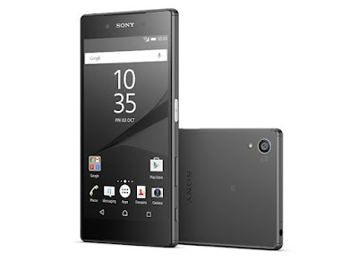 Sony Xperia Z5 Dual Specs and Price