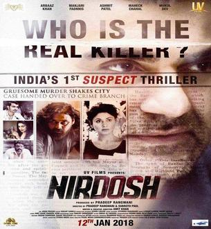 Nirdosh (2018) Film