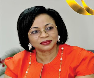 Africa Richest Woman Alakija Seeks University Status For Yabatech