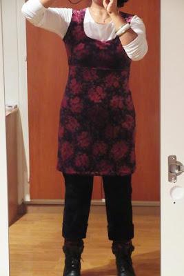 imagen-vestido-sobre-pantalon