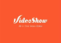 use videoshow app to edit your video to your test