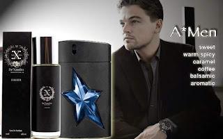 Thierry Mugler,A Men,Dexandra,Perfume