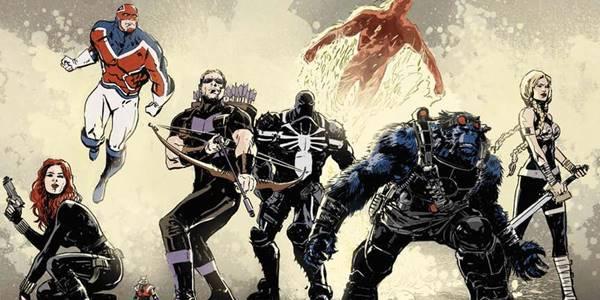 Top 14 Macam Avengers Paling Keren dan Populer dari Marvel Comics