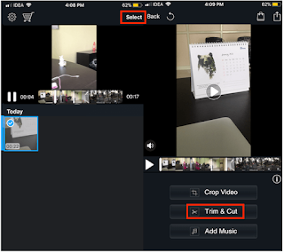 Cara Upload Video Panjang Ke Instagram Stories Dari iPhone dan Android