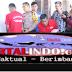 Terciduk, Di Rutam Kelas 1 Makassar Oknum Sipir Jadi Kurir Sabu