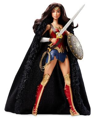 WONDER WOMAN La Película - Muñeca Wonder Woman : Gal Gadot | DC Comics | Mattel 2017 | JUGUETE DETALLE