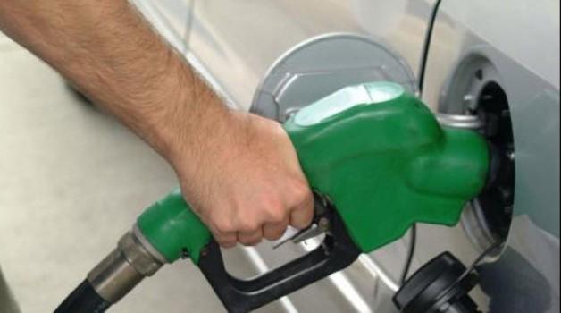 pretul benzinei a crescut