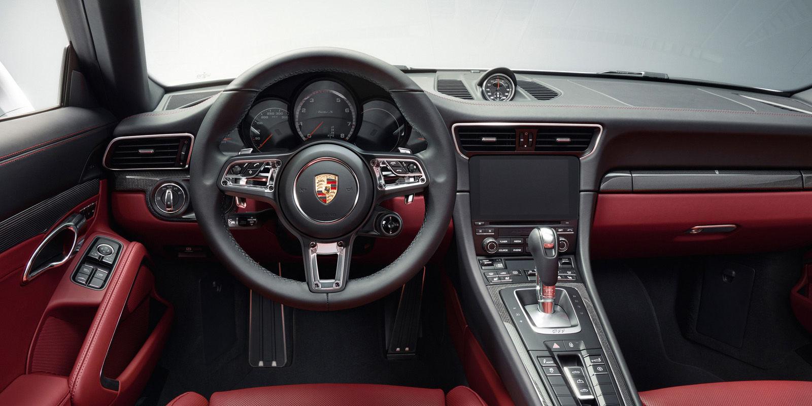 2017 Porsche 911 Turbo S Review Specs And Price >> Carshighlight Cars Review Concept Specs Price Porsche 911