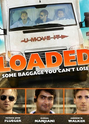 Loaded (2015) ταινιες online seires oipeirates greek subs