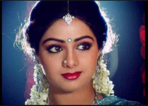 श्रीदेवी ने बोनी कपूर से पहले बाॅलीवुड के इस दिग्गज अभिनेता से शादी कि थी, देखिए तस्वीरें