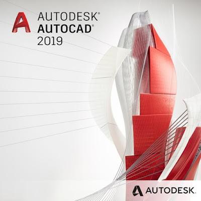 AutoCAD 2019 [Fulll] ฟรี ถาวร โปรแกรมออกแบบ 3 มิติ