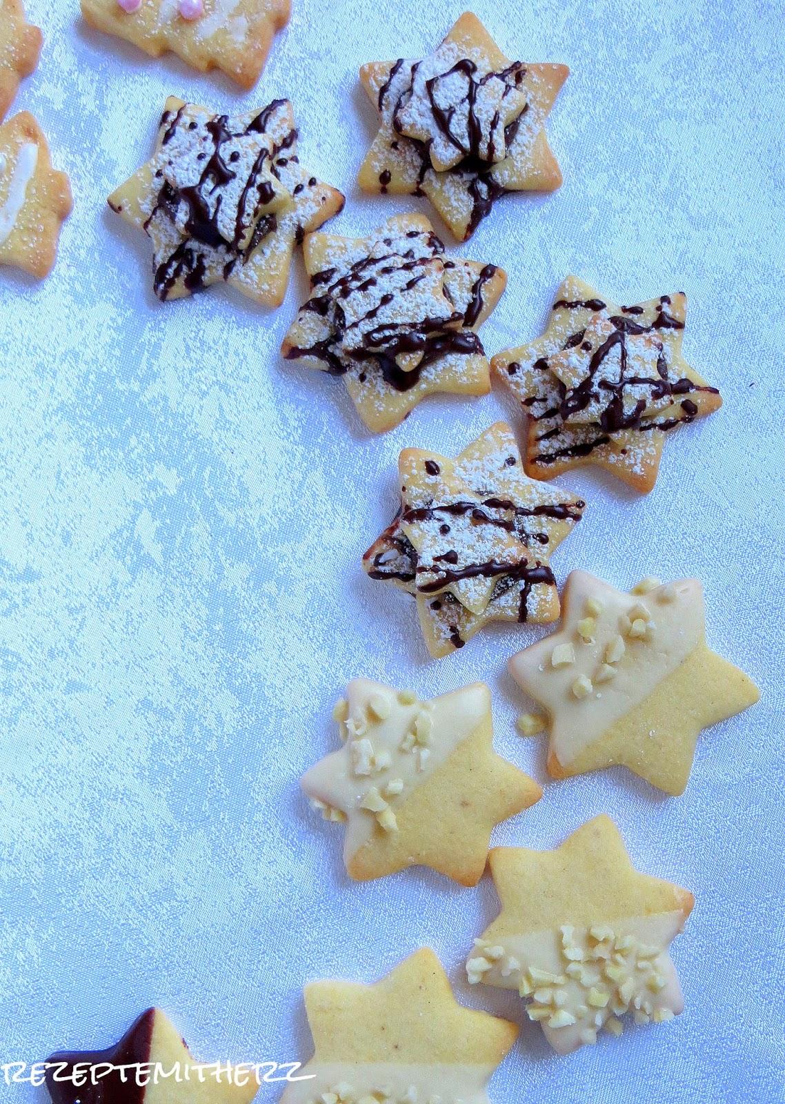 kinder kekse zum ausstechen