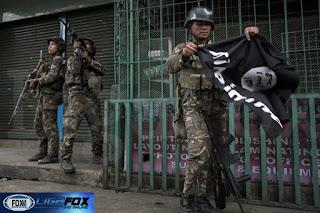 Panglima Militer Filipina, Akan Habisi ISIS