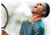 Ultimate Tennis v2.30.3194 Apk + Data Terbaru