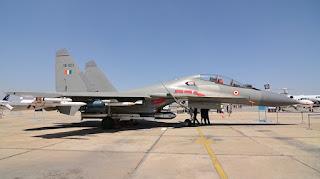 Su-30 MKI India