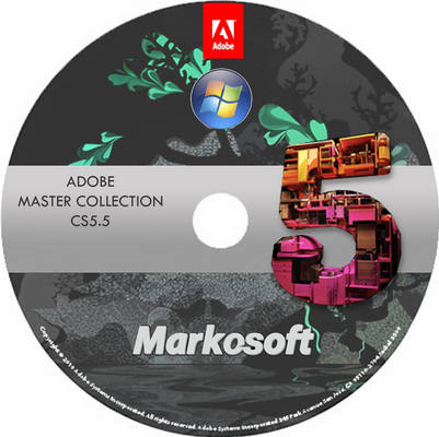 Adobe CS Master Collection Serial Numbers