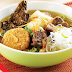 3 Kuliner Khas Makassar yang Berkuah