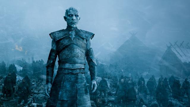 مسلسل S 7 Game of Thrones الموسم السابع الحلقة 3 مترجمة للعربية