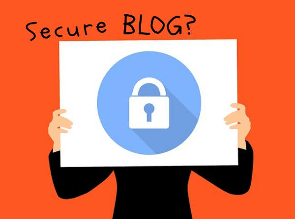 Cara Memperbaiki Blog Sambungan Ke Situs Ini Tidak Sepenuhnya Aman